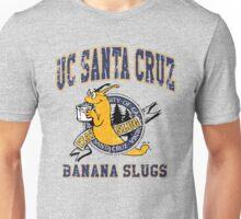 UC SANTA CRUZ Unisex T-Shirt