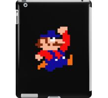 Mario - Mario Bros. Arcade Game iPad Case/Skin