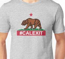 #CALEXIT Unisex T-Shirt