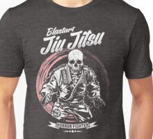 Jiu jitsu Horror Fighter Unisex T-Shirt