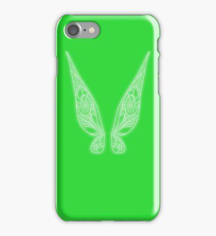 Tinkerbell - Flitterific iPhone Case/Skin