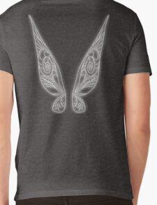 Tinkerbell - Flitterific Mens V-Neck T-Shirt