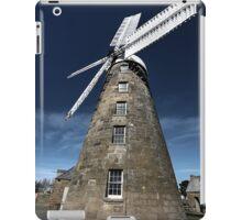 Callington Mill. iPad Case/Skin