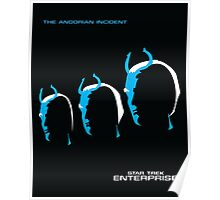 Enterprise | The Andorian Incident Poster