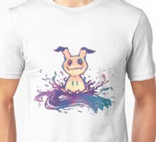 Mimikyu!!! Unisex T-Shirt