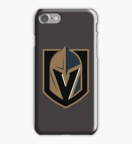 Vegas Golden Knights iPhone Case/Skin