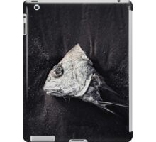 Head to Sand iPad Case/Skin