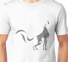 Wolf Unisex T-Shirt
