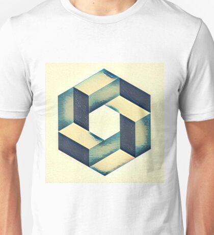 The Loop - U Unisex T-Shirt