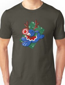 Water Reindeer Unisex T-Shirt