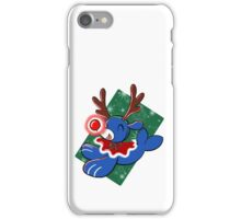 Water Reindeer iPhone Case/Skin