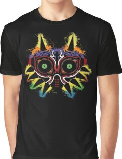 Majora's Splat~ Graphic T-Shirt