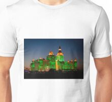 Wizard Castle Unisex T-Shirt