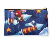 The space race Studio Pouch