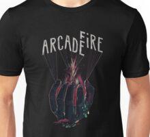 arcade fire - hand Unisex T-Shirt