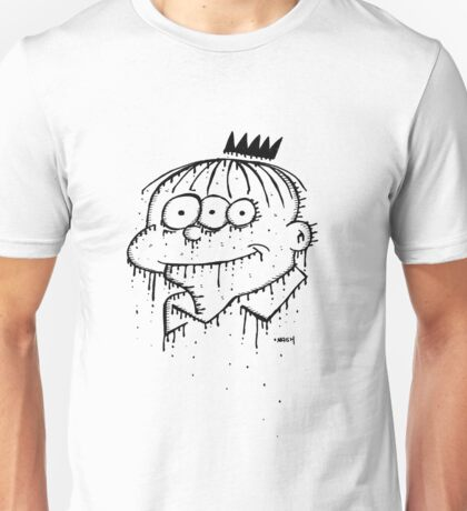 Melty King Ralph Unisex T-Shirt