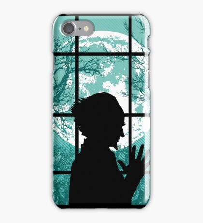 Count-Olaf Villain A Series of Unfortunate Shirt Events T-Shirt iPhone Case/Skin