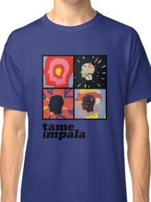 TAME IMPALA - HEADS Classic T-Shirt