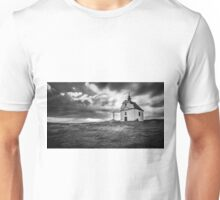 Grey Beard Unisex T-Shirt