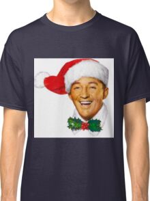 Bing Crosby christmas Classic T-Shirt