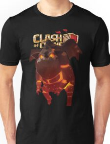 Clash of Clans Lava Hound Unisex T-Shirt