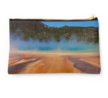 Prismatic Colors Studio Pouch