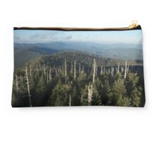 Death from Below Studio Pouch