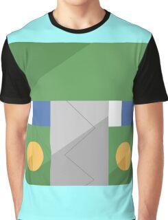 Charjabug Graphic T-Shirt