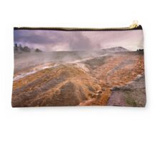 Burning River Studio Pouch