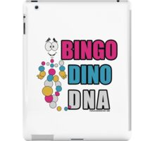 Mr DNA iPad Case/Skin