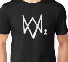Watch Dogs 2 Unisex T-Shirt
