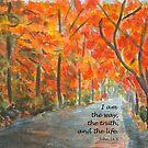 The Way by CarolineLembke