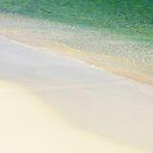 Quiet Ocean... by Angelika  Vogel