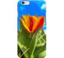 Sunny Tulip iPhone Case/Skin