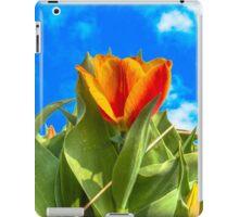Sunny Tulip iPad Case/Skin