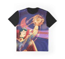 Dr. Strange Graphic T-Shirt