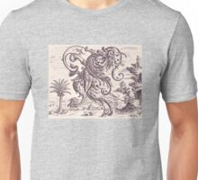 THE TRUMPETER Unisex T-Shirt