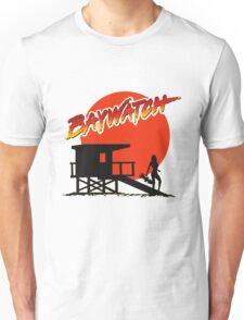 Baywatch TV Series Unisex T-Shirt