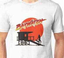 Baywatch TV Series Unisex T-Shirt