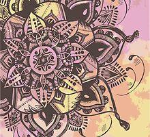 J Flower by XENJA DESIGN