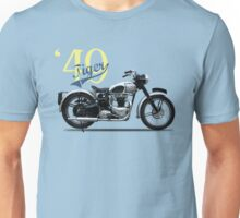 The 1949 Tiger 100 Unisex T-Shirt