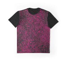 Raspberry Crumble Graphic T-Shirt