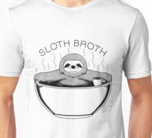 Sloth Broth Unisex T-Shirt