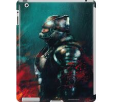 The Fire Before The Storm. iPad Case/Skin