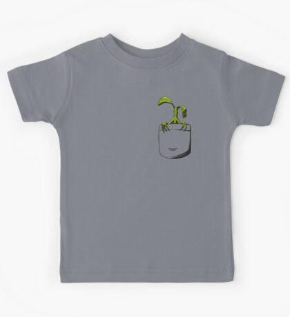 In Pocket Kids Tee
