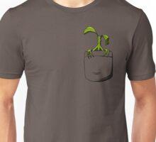 Pickett in Pocket Unisex T-Shirt