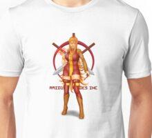 RDI Sarah Talmz Unisex T-Shirt