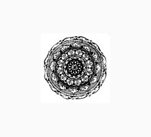 Simple Mandala #1 Unisex T-Shirt