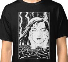 Suehiro Maruo - Lunatic Lovers Black Ed. Classic T-Shirt