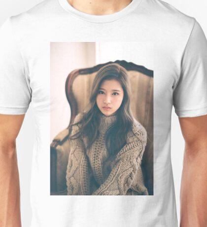 TWICE Sana Unisex T-Shirt